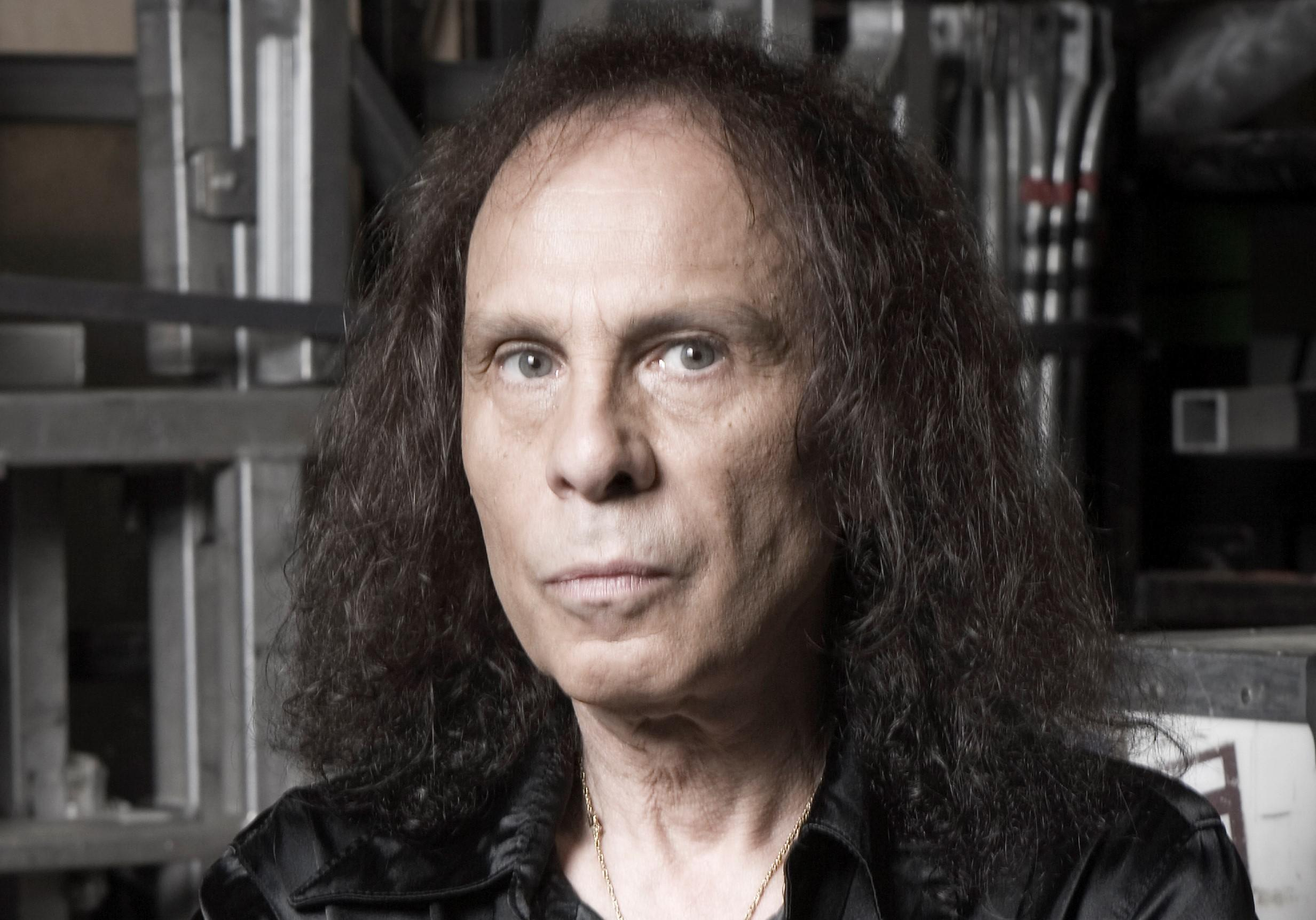 RONNIE JAMES DIO – ROCK TILL DEATH