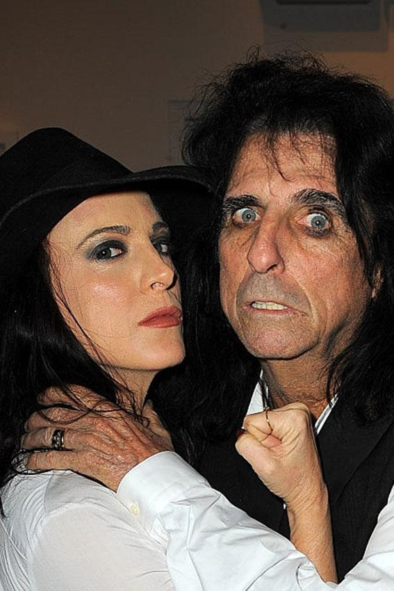 ALICE COOPER&CALICO COOPER – WELCOME TO THE SHOW!